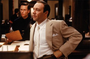 L.A. Confidential movie image Kevin Spacey